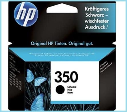 Hp Photosmart C5280 Cartucce