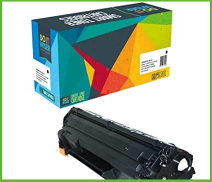 Toner Cartuccia Compatibile Laserjet