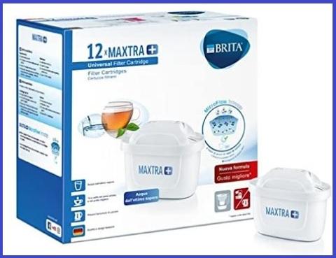 Cartucce filtranti brita maxtra