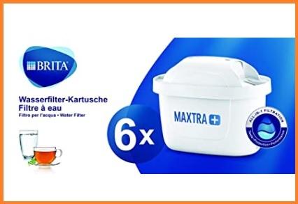 Filtri brita maxtra 6 pezzi