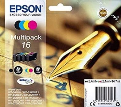 Cartucce Originali Epson