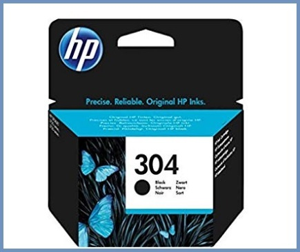 Cartucce Hp 304