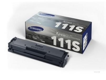 Samsung originale toner 111s dal colore nero