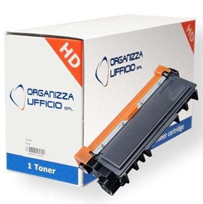 Toner Compatibile Per Brother Per Stampanti 2600 Pagine