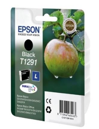 Cartuccia Epson Inkjet Colore Nero