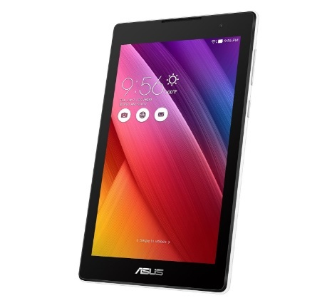 Asus zenpad tablet con funzioni telefono android