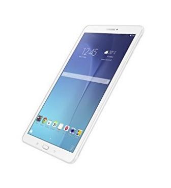 Tablet samsung galaxy tab wi fi bianco