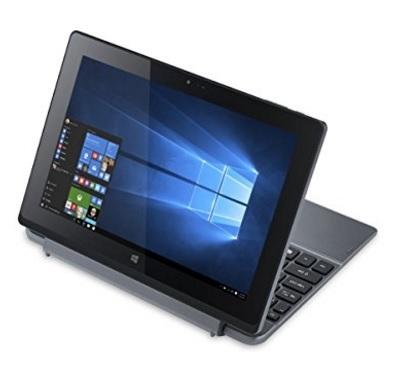 Acer convertibile con tastiera