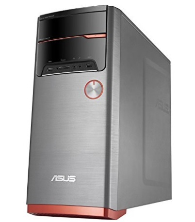 Computer asus desktop processore intel core