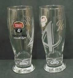 Bicchieri pinte per la birra con logo