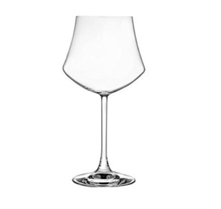 Calici per il vino degustazione per la casa
