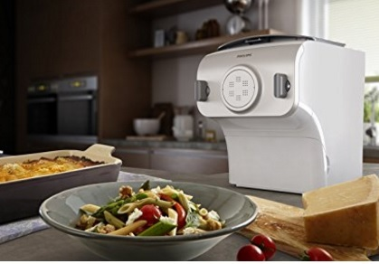 Macchina automatica philips per fare la pasta