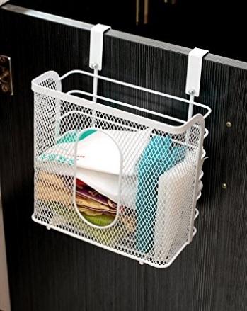 Porta oggetti da poter appendere in cucina