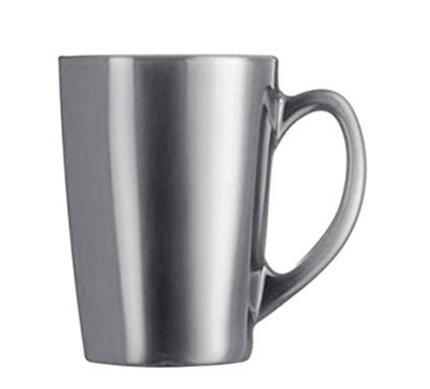 Tazza per caffè in vetro resistente
