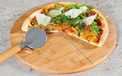 Tagliere pizza rotondo
