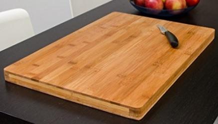 Tagliere cucina legno grande