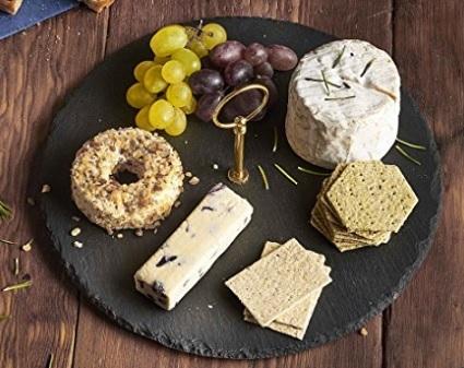 Tagliere formaggi girevole