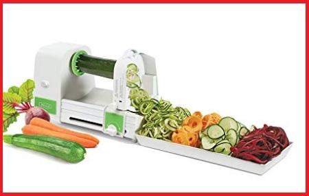 Affettatutto verdure robusto