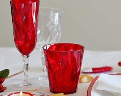 Bicchieri plastica rigida