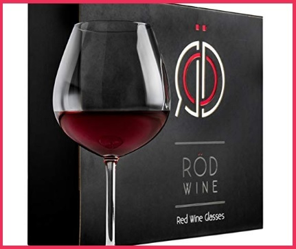 Bicchieri vino biodegradabili