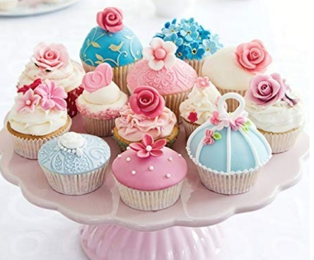 Utensili decorativi per dolci casalinghi