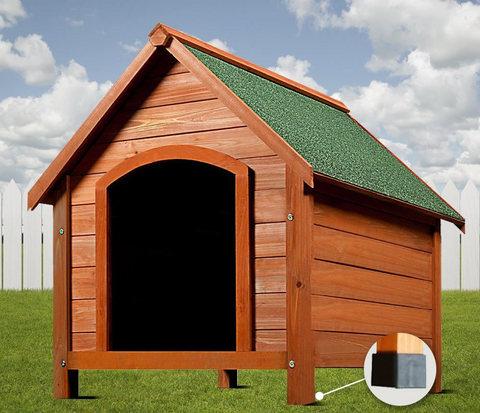 Casette per animali da cortile prodotti a verona casette for Recinto per cani taglia grande