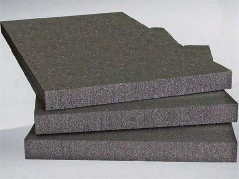 Isolamento termico pannelli polistirolo