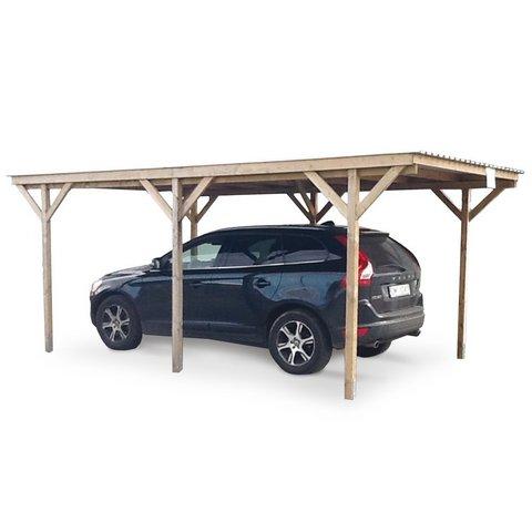 Gazebo per esterno copertura auto