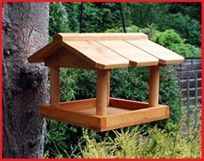 Casette per uccelli selvatici