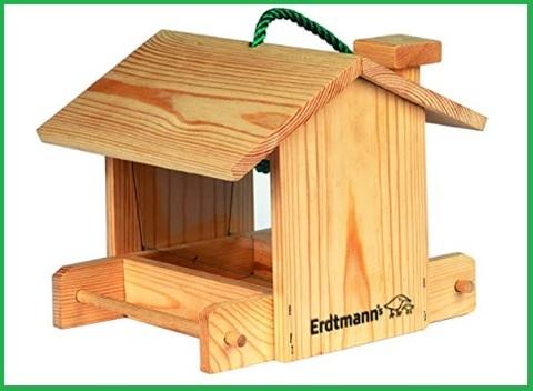 Casette Per Uccelli Da Esterno