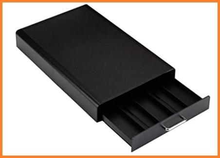 Cassetto Porta Capsule
