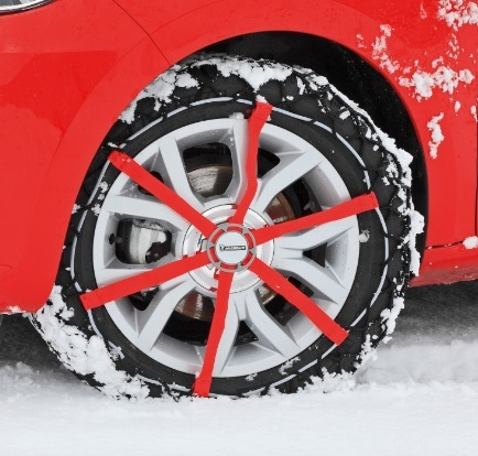 Catena da neve michelin compatibili con abs