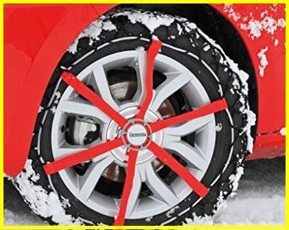 Calze Da Neve Michelin 235/45 18