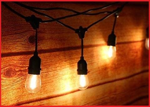 Catene luminose led 2 watt