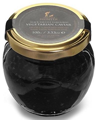 Caviale di tartufo nero da 100 gr