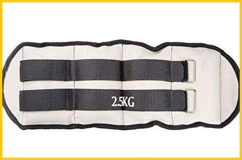 Cavigliere Pesi 2,5 Kg Fitness