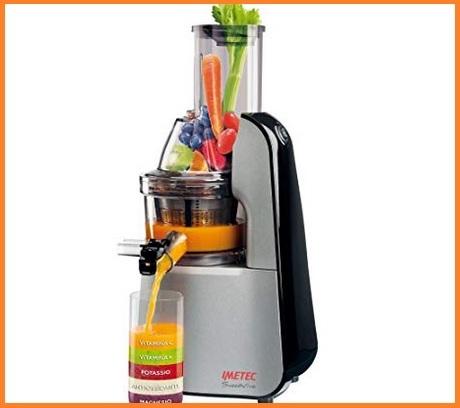 Centrifuga frutta e verdura professionale imetec