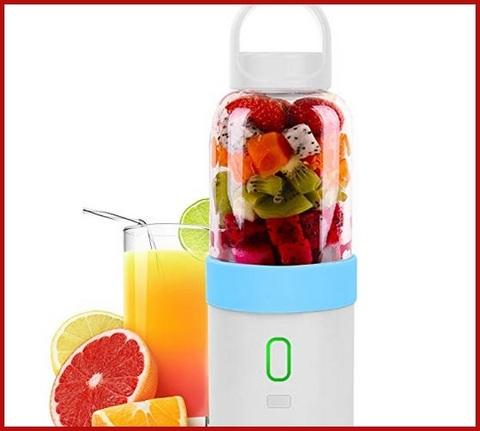 Centrifuga frutta e verdura portatile viaggi