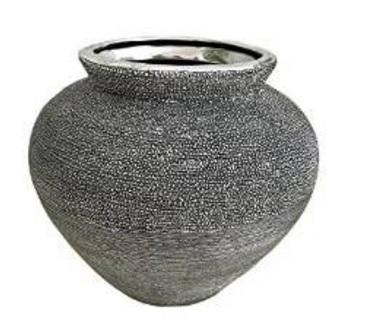 Vaso decorativo da collezione noir
