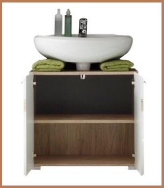 Mobile bagno doppio lavabo - arredo bagno Verona