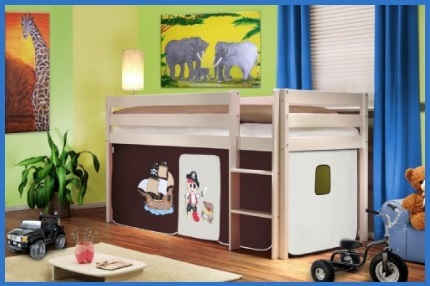 Cameretta per neonato con armadio a ponte   camerette verona