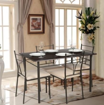 Tavolo e sedie moderne arredo casa   tavoli e sedie verona