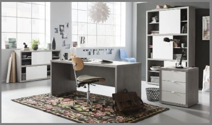 Prodotti arredamento ufficio minimal