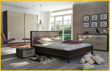 Nuovo modello camera da letto