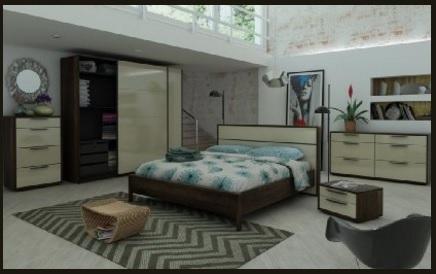 Proposte camere da letto moderne