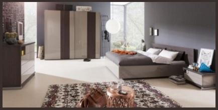 Idee per arredare la camera da letto