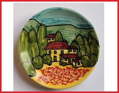 Ceramica Artistica Moderna Smaltato