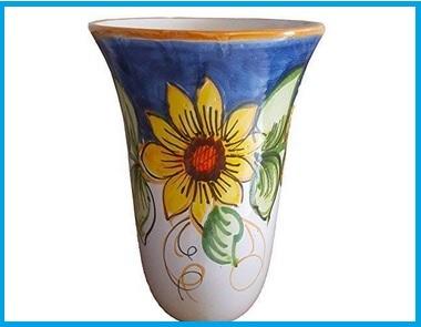 Ceramica Artistica Vasi Dipinta