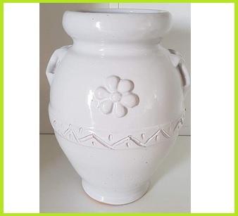 Ceramica Artistica Vasi Dipinto