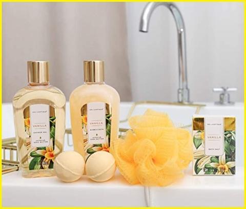 Confezioni natalizie cosmetici